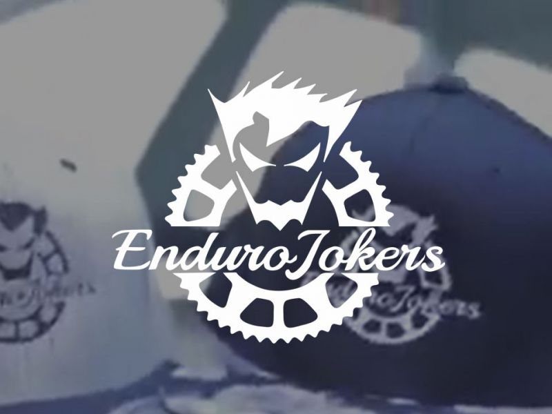 enduro jokers key