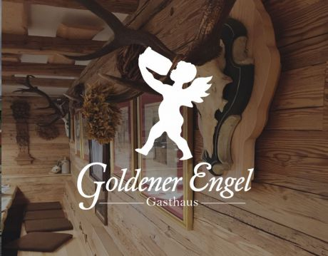 goldener engel key
